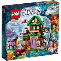Lego ELFY Elves gospoda pod gwiazdami 41174
