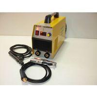 SPAWARKA INWERTER BOXER ARC 200 T DIGITAL, 01550