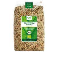 Bio Planet: soczewica zielona BIO - 1 kg, 5907814660039