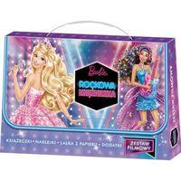 Barbie Rockowa Księżniczka Zestaw filmowy - Jeśli zamówisz do 14:00, wyślemy tego samego dnia. Darmowa do