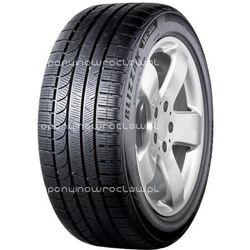 Bridgestone Blizzak LM-35 215/55 o średnicy 16