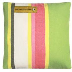 Poduszka hamakowa, zielono-żółty PZS, towar z kategorii: Pozostałe poza domem