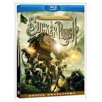 Sucker punch (2bd)  7321999288143 marki Galapagos films