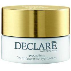 Declaré pro youthing youth supreme eye cream krem odmładzający pod oczy (668) od producenta Declare