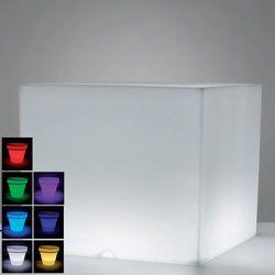 Cubotti donica podświetlana rgb marki Ledart