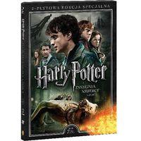 Harry Potter i Insygnia Śmierci, część 2 (2-płytowa edycja specjalna) (DVD) - David Yates (7321916288188)