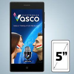"Vasco translator premium 5"" marki Vasco electronics"