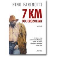 7 km od Jerozolimy + zakładka do książki GRATIS (328 str.)