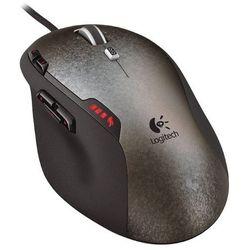Logitech G500, towar z kategorii: Myszy, trackballe i wskaźniki