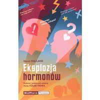 Eksplozja hormon?w (154 str.)