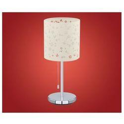 Chicco 1 - lampa stołowa / nocna  - 91395 marki Eglo