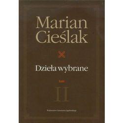 Dzieła wybrane Tom 2 Polska procedura karna (ISBN 9788323332183)