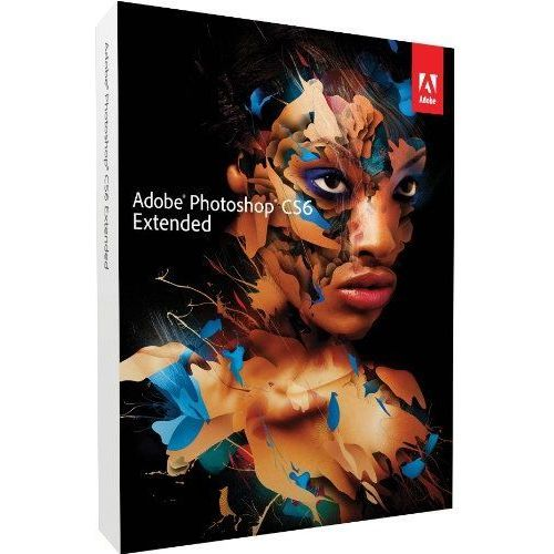 Adobe Photoshop CS6 Extended ENG Win/Mac - CLP1 dla instytucji EDU - oferta (05e5ddac9fe363b8)