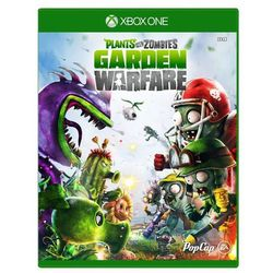 Plants vs. Zombies Garden Warfare - gra Xbox One