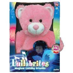 Formatex Lullabrites różowy miś -