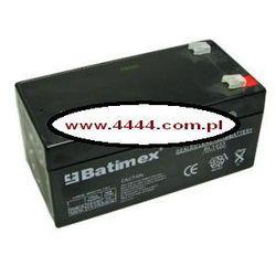 Akumulator BL1233 3.3Ah Pb 12.0V - produkt z kategorii- Akumulatory żelowe AGM