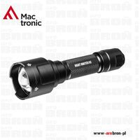 Latarka bateryjna  night hunter ii (thh0131) - 915 lm, fokus, na broń, ipx7, cr123a od producenta Mactronic