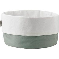 Stelton Pojemnik na pieczywo biało-zielony (5709846027558)