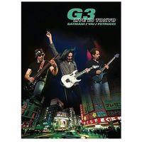 G3 - Live In Tokyo - John Petrucci, Joe Satriani, Steve Vai