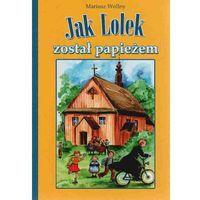 Jak Lolek został papieżem (161 str.)