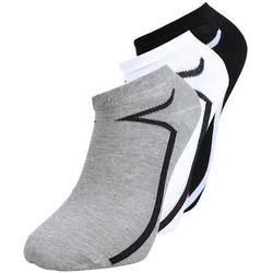 Brooklyn's Own by Rocawear MINIMAL 3 PACK Skarpety black/grey/white, towar z kategorii: Bielizna sportowa