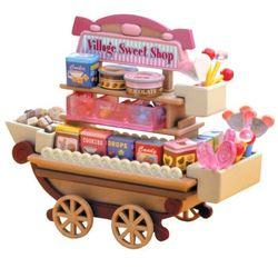 Sklep ze słodyczami, produkt marki Sylvanian Families