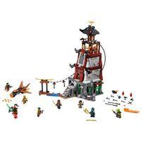 Lego NINJAGO Bitwa o latarnię 70594