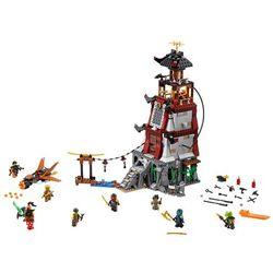 Lego Ninjago Bitwa o latarnię 70594, klocki do zabawy