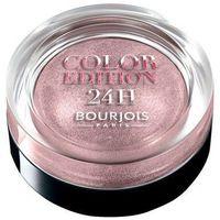 Bourjois paris  color edition 24h eyeshadow 5g w cień do powiek 04 kaki chéri
