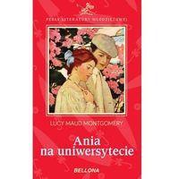 Ania na uniwersytecie (9788311131316)