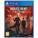 Sherlock Holmes The Devil's Daughter (PS4)