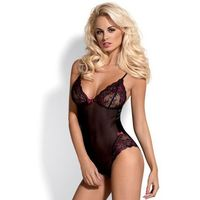 Obsessive  amarone teddy body