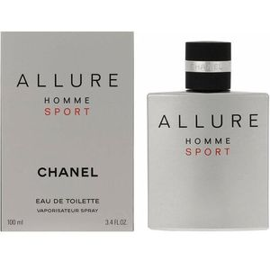 allure homme sport 100ml woda toaletowa marki Chanel