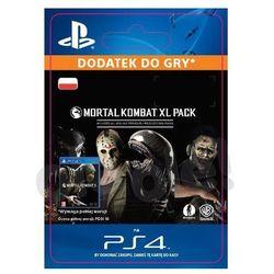 Mortal Kombat X - Zestaw XL DLC [kod aktywacyjny] ()