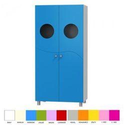 Szafa z okienkami NEMO z kategorii szafy i szafki