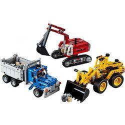 Technic Maszyny Budowlane 42023 marki Lego