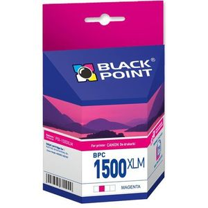 BLACK POINT BPC1500XLM magenta, BPC1500XLM