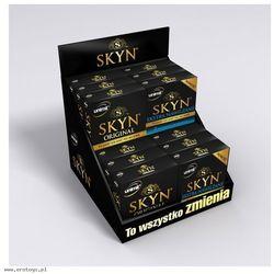SKYNbox 6 + 6, kup u jednego z partnerów