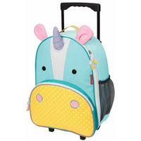 - walizka zoo jednorożec marki Skip hop