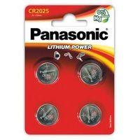 Panasonic  cr-2025el/4b darmowy odbiór w 21 miastach! (5410853059035)