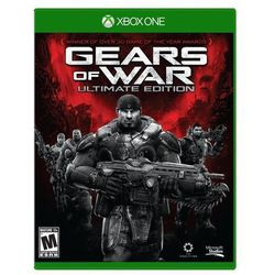 Gears of War Ultimate Edition [akcja]