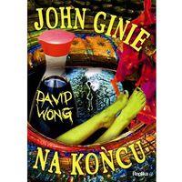 John ginie na końcu - David Wong (448 str.)