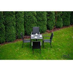 Bello giardino Zestaw mebli ogrodowych  quattro
