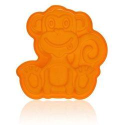 Banquet Culinaria Orange forma silikonowa małpka,