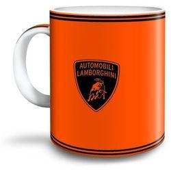 Lamborghini, kubek ceramiczny
