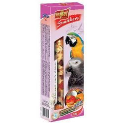 VITAPOL Smakers xxl tropicana dla dużych papug 250 g- RÓB ZAKUPY I ZBIERAJ PUNKTY PAYBACK - DARMOWA WYSYŁKA OD 99 ZŁ z kategorii pokarmy dla ptaków