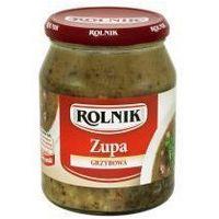 Zupa grzybowa 720ml Rolnik (5902474002960)