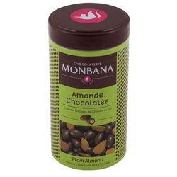 Monbana migdały w mlecznej czekoladzie - Amande Chocolate - sprawdź w wybranym sklepie