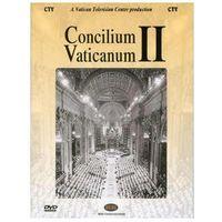 Concilium Vaticanum II - Sobór Watykański II - film DVD