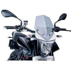 Owiewka PUIG do Husqvarna Nude 900 (lekko przyciemniana) z kategorii owiewki motocyklowe